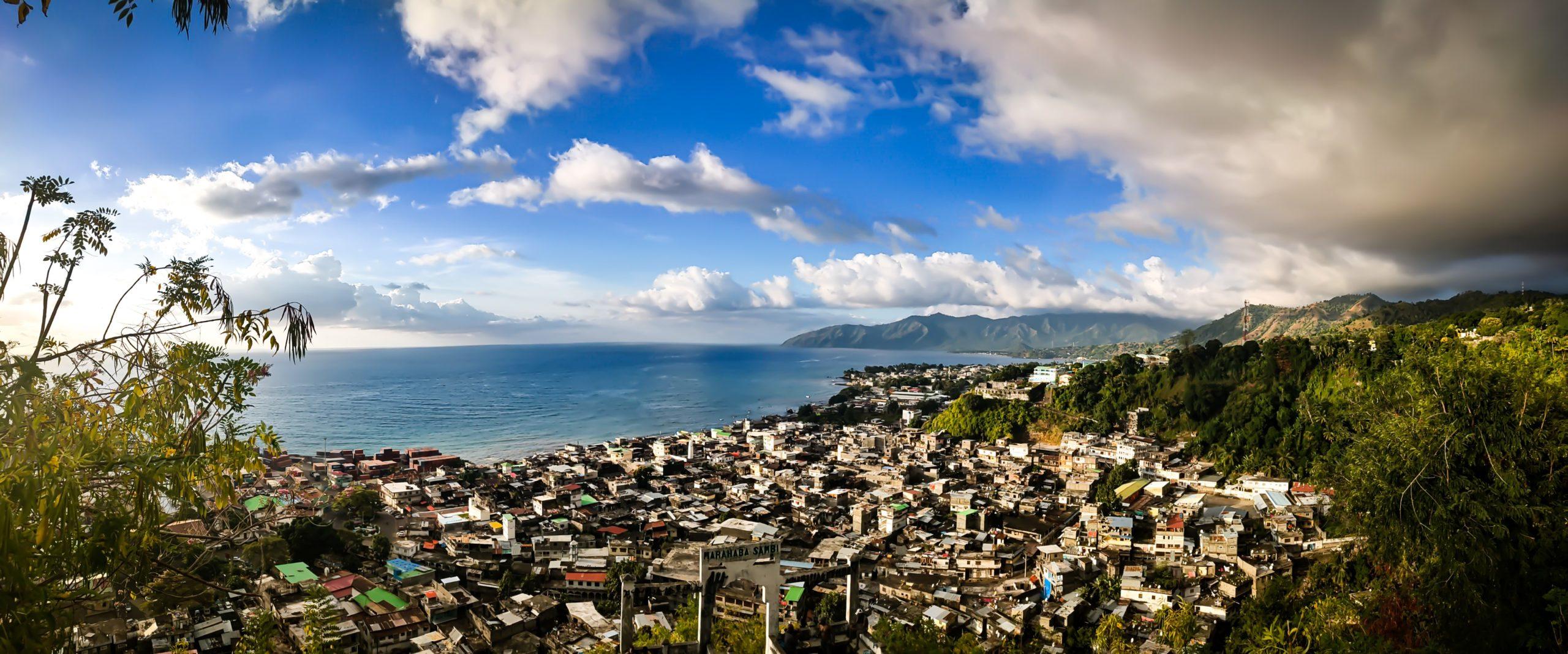 10 bonnes raisons de visiter les Comores