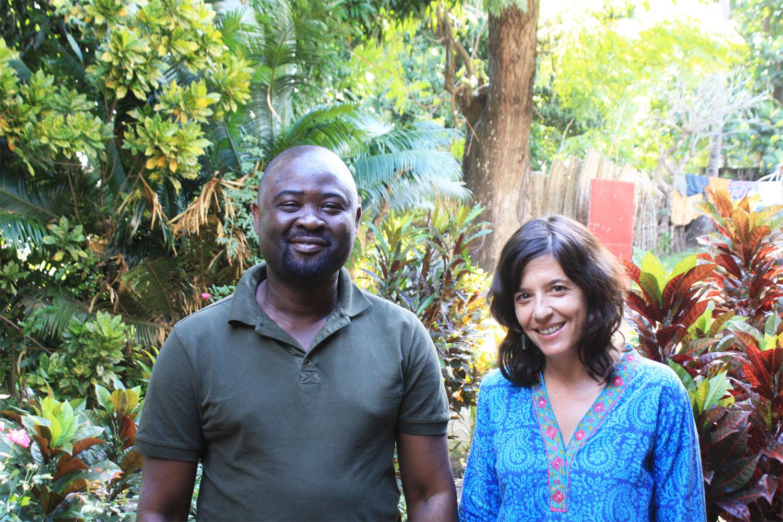 Nouvelle collaboration : Dahari et l'ICRAF, centre mondial de l'agroforesterie