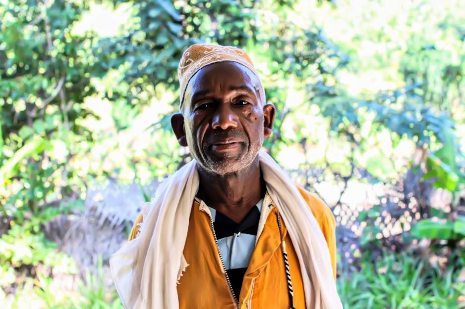 """""""Anjouan dévastée, Anjouan à reboiser !""""Témoignage de M. Nabouhane Abdallah, Chef de Comité de Reboisement"""